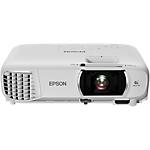 Projecteur 3LCD Epson EH TW750 1 920 x 1 080 Pixels Gris