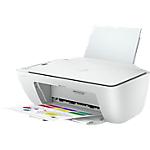 Imprimante multifonction 3 en 1 HP DeskJet 2710 Couleur