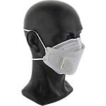 Masques de protection FFP3 Blanc   15 Unités