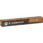 Capsules de café Starbucks House Blend   10 Unités