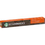 Capsules de café Starbucks Colombia   10 Unités