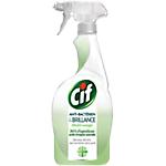 Nettoyant Anti bactérien et brillance Cif   750 ml
