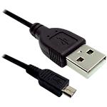Câble USB 2.0 OMENEX Micro USB