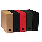 Boîte de transfert FAST 26 (H) x 34 (l) cm Rouge