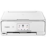 Imprimante multifonction Canon PIXMA TS8151 Couleur Jet d'encre