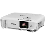 Vidéoprojecteur Epson EB U05 1 920 x 1 200 Pixels Blanc