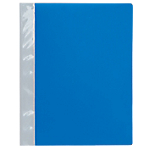 Protège documents Office Depot 20 Pochettes A4 Bleu