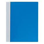 Protège documents Office Depot 40 Pochettes A4 Bleu