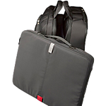 Trolley PC Portable Case Logic CLASSIC 17