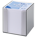Bloc cubes Folia 90 x 90 mm Blanc 700 Feuilles