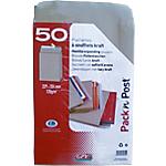 Pochettes à soufflet GPV C4 120 g