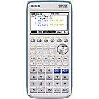 Calculateur graphique Casio GRAPH90+E 21 Chiffres Gris