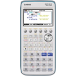 Calculatrice graphique Casio Graph 90+E