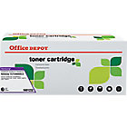Toner Office Depot Compatible Samsung CLT K404 Noir