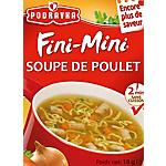 Soupe de Poulet PODRAVKA Fini Mini Poulet    Unités