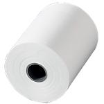 Rouleaux de caisse Niceday Blanco 12 mm 57mm (l) x 30m (l) x 45mm (D)   10 Rouleaux
