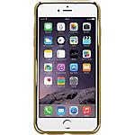 Coque silicone OMENEX Apple iPhone 6 Plus