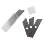Lames de remplacement pour cutter Office Depot 18 mm   10 Unités