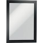 Cadre d'affichage DURABLE 4898 236 (H)  x  174 (l) mm Noir