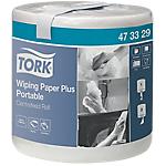 Rouleau de papier Tork Plus 2 épaisseurs   345 Feuilles