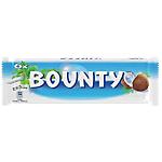 Barres chocolatées Bounty   6 Unités