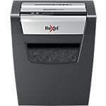 Destructeur de documents Rexel Momentum X410 Coupe croisée Niveau de sécurité P 4 10 Feuilles