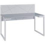 Écran de séparation Gautier Office 1600 x 20 x 600 mm Blanc