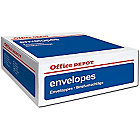 Enveloppes Office Depot DL 90 g