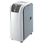 Climatiseur 3 en 1 ELAMI PC35 AM 30 x 45,5 x 77,8 cm 29000 g Blanc