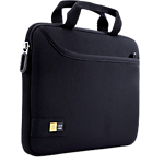Housse Tablette Case Logic TNEO110K 10 po 29,4 x 3,5 x 20,5 cm Noir
