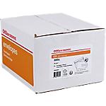Enveloppes Office Depot C5 100 g