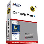 Logiciel de gestion EBP Compta Mac 2018
