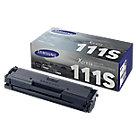 Toner Samsung D'origine MLT D111S Noir