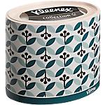 Mouchoirs Kleenex 8826 3 épaisseurs Blanc   64 Feuilles