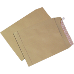 Enveloppes à soufflet Office Depot 120 g