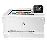 Imprimante HP LaserJet Pro M254dw Couleur Laser A4