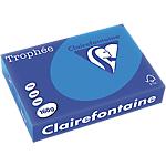 Papier couleur Clairefontaine A4 160 g
