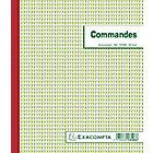 Manifold commandes Exacompta 57 g