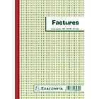 Manifold factures Exacompta 57 g