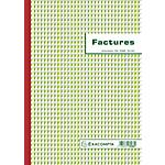 Manifold factures Exacompta A4 57 g