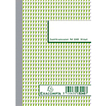 Manifold autocopiant Exacompta A6 80 g