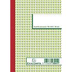 Manifold autocopiant Exacompta A6 57 g