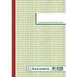 Manifold autocopiant Exacompta A5 57 g