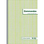 Manifold commandes Exacompta A4   50 Feuilles