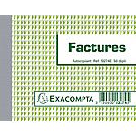 Manifold Exacompta A6 57 g