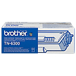 Toner D'origine TN 6300 Brother Noir