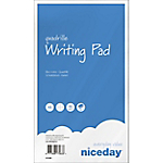 Bloc notes Niceday A5 100 Papier Blanc