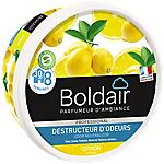Destructeur d'odeurs Boldair Citron Citron   300 g