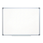 Tableau blanc Bi Office Earth it 90 x 60 cm