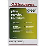 Recharge de 20 feuilles recyclées 70g